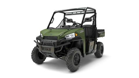 2017 Polaris Ranger XP® 900 in Mount Pleasant, Texas