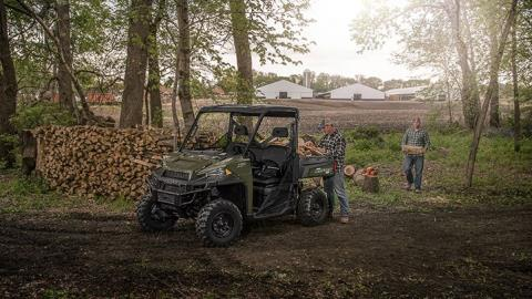 2017 Polaris Ranger XP® 900 in Greenwood Village, Colorado