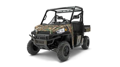 2017 Polaris Ranger XP® 900 Camo in Mount Pleasant, Texas