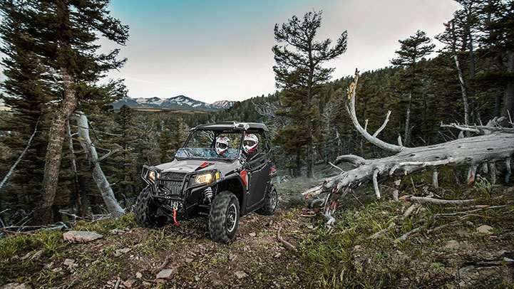 2017 Polaris RZR®570 in Brighton, Michigan