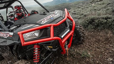 2017 Polaris RZR® 4 900 EPS in Greenwood Village, Colorado