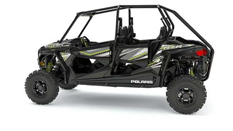 2017 Polaris RZR® 4 900 EPS in Newport, New York