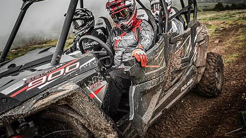2017 Polaris RZR® 4 900 EPS in Clearwater, Florida