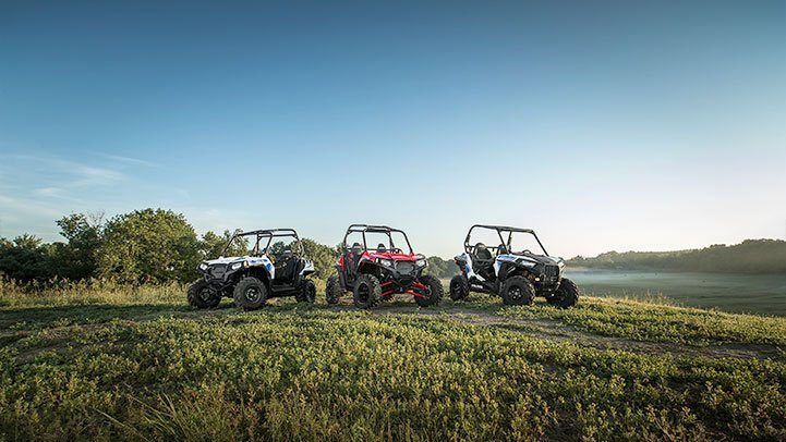2017 Polaris RZR® 900 EPS in Brighton, Michigan