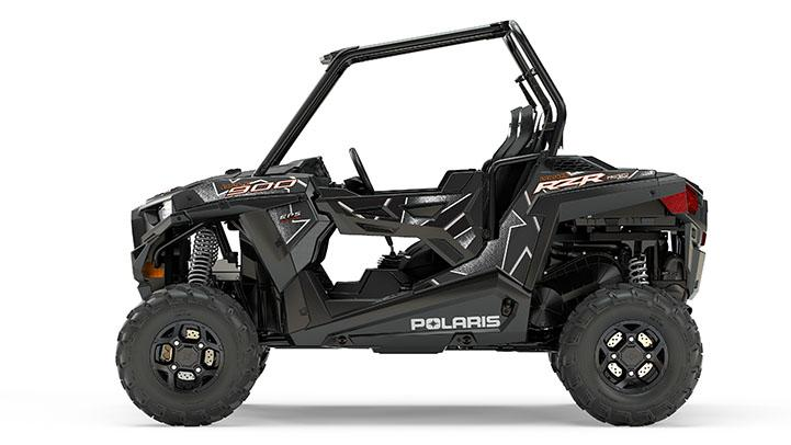 2017 Polaris RZR 900 EPS in Tarentum, Pennsylvania
