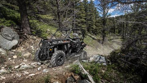 2017 Polaris RZR® 900 EPS in Greenwood Village, Colorado