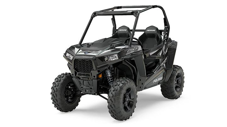 2017 Polaris RZR® 900 EPS XC Edition in Mount Pleasant, Michigan