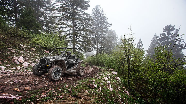 2017 Polaris RZR® 900 EPS XC Edition in Greenwood Village, Colorado