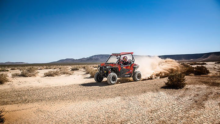 2017 Polaris RZR® S 1000 EPS in Greenwood Village, Colorado