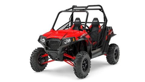 2017 Polaris RZR® S 570 EPS in Greenwood Village, Colorado