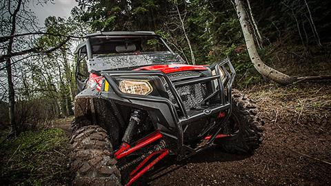 2017 Polaris RZR® S 570 EPS in Mount Pleasant, Michigan