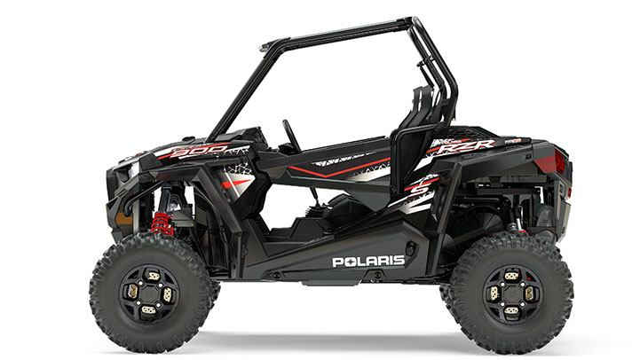 2017 Polaris RZR® S 900 EPS in Greenwood Village, Colorado