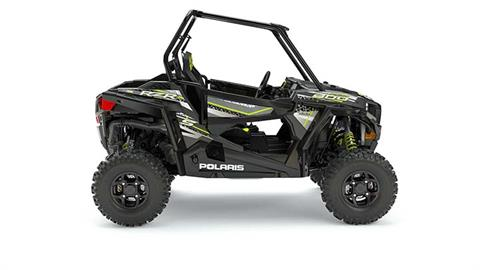 2017 Polaris RZR® S 900 EPS in Clearwater, Florida