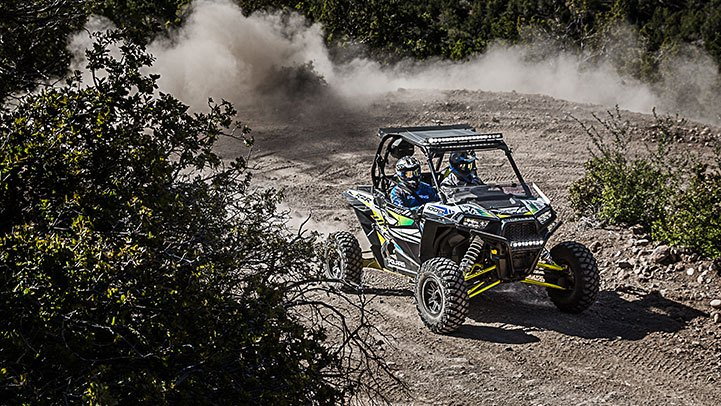 2017 Polaris RZR XP® 1000 EPS in Greenwood Village, Colorado