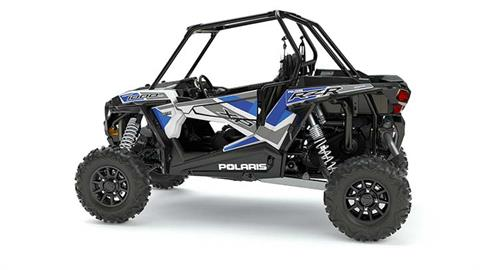 2017 Polaris RZR XP® 1000 EPS in Newport, New York
