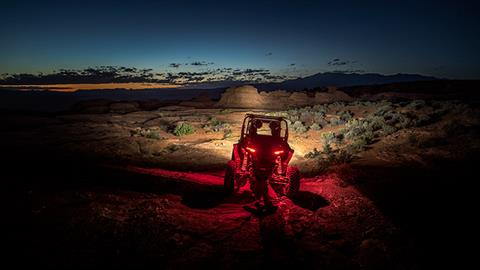 2017 Polaris RZR XP® 1000 EPS in Clearwater, Florida