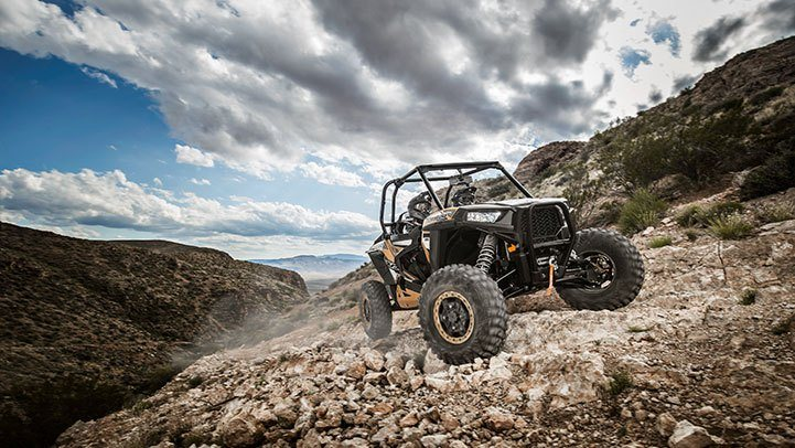2017 Polaris RZR XP® 1000 EPS LE in Corona, California