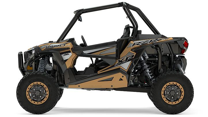 2017 Polaris RZR XP® 1000 EPS LE in Mount Pleasant, Michigan