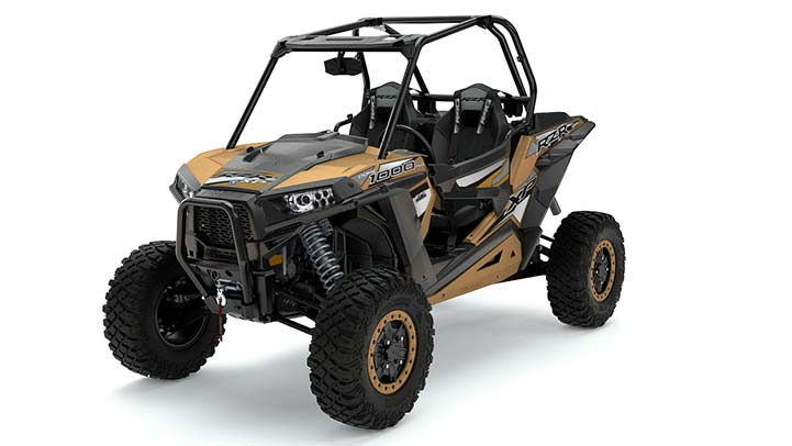 2017 Polaris RZR XP® 1000 EPS LE in Brighton, Michigan