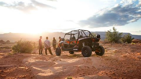 2017 Polaris RZR XP® 4 1000 EPS in Greenwood Village, Colorado