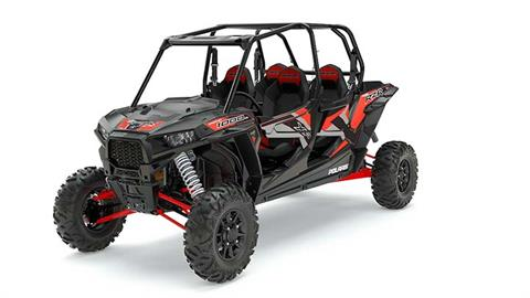 2017 Polaris RZR XP® 4 1000 EPS in Jackson, Kentucky