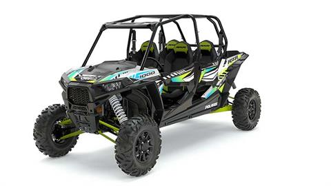 2017 Polaris RZR XP® 4 1000 EPS in Wytheville, Virginia
