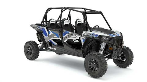 2017 Polaris RZR XP® 4 1000 EPS in Newport, New York