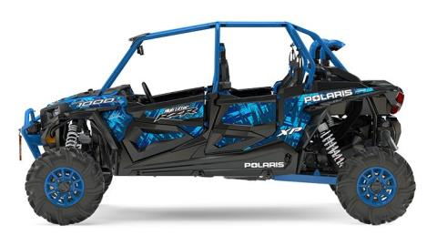 2017 Polaris RZR XP® 4 1000 EPS High Lifter Edition in Greenwood Village, Colorado