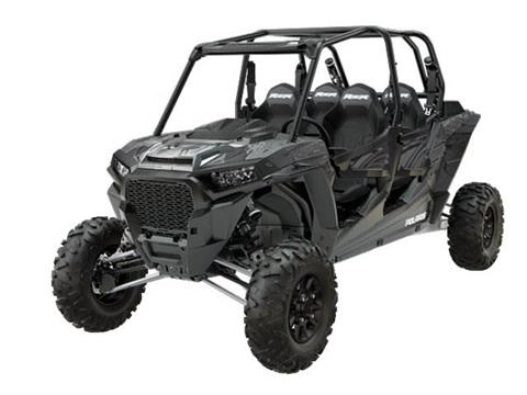 2017 Polaris RZR XP® 4 Turbo EPS in Newport, New York