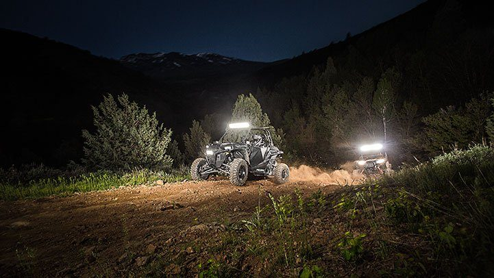 2017 Polaris RZR XP® Turbo EPS in Greenwood Village, Colorado