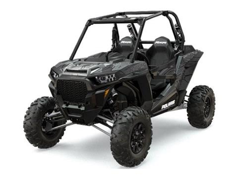 2017 Polaris RZR XP® Turbo EPS in Newport, New York