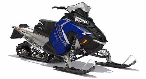 2018 Polaris 600 RMK 144 ES in Delano, Minnesota