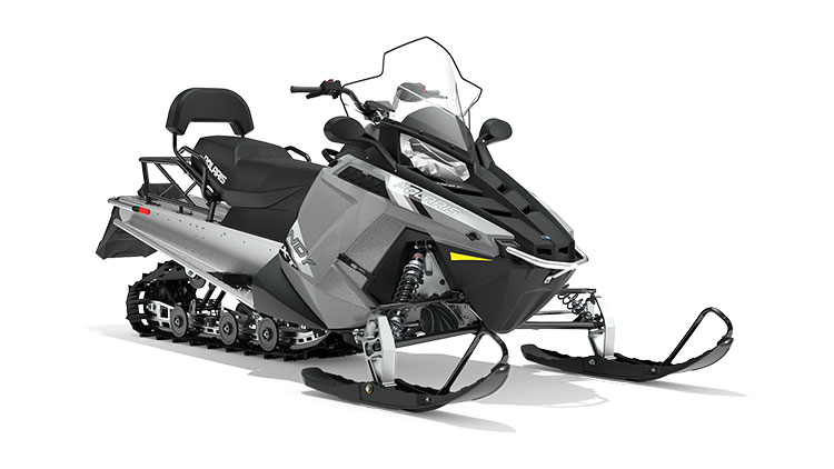2018 Polaris 550 INDY LXT 144 in Delano, Minnesota