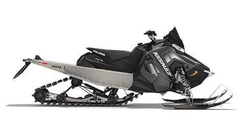 2018 Polaris 800 Switchback Assault 144 SnowCheck Select in Delano, Minnesota