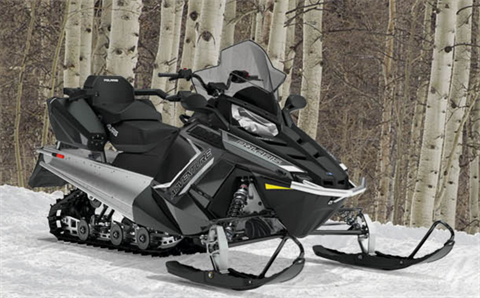 2018 Polaris 550 INDY Adventure 144 ES in Delano, Minnesota
