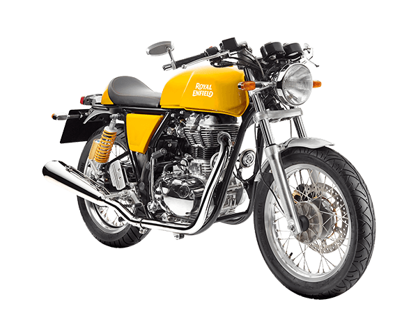 2016 Royal Enfield Continental GT in Oakland, California