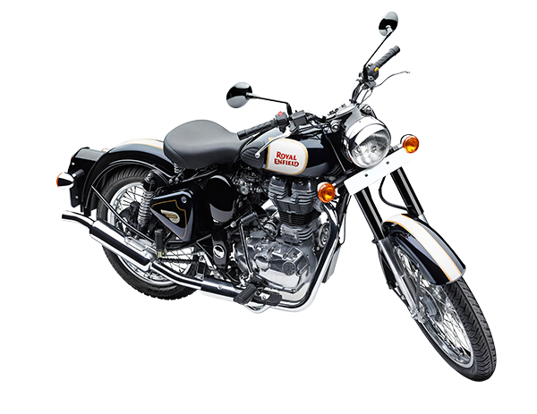 2017 Royal Enfield Classic 500 in Oakland, California