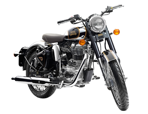 2017 Royal Enfield Classic Chrome in Oakland, California