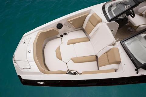 2017 Scarab 255 H.O. Platinum in Brookpark, Ohio