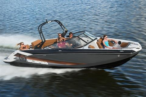 2017 Scarab 255 Impulse in Brookpark, Ohio