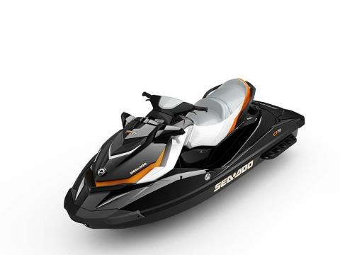 2014 Sea-Doo GTI™ SE 130 in Cohoes, New York