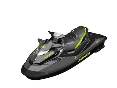 2015 Sea-Doo GTX Limited 215 in Tyler, Texas