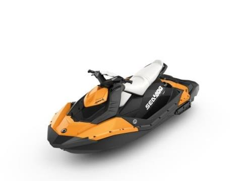 2015 Sea-Doo Spark™ 3up 900 H.O. ACE™ in Tyler, Texas