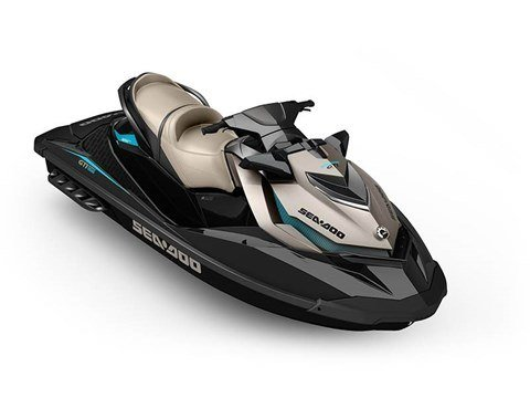2016 Sea-Doo GTI™ Limited 155 in Tyler, Texas