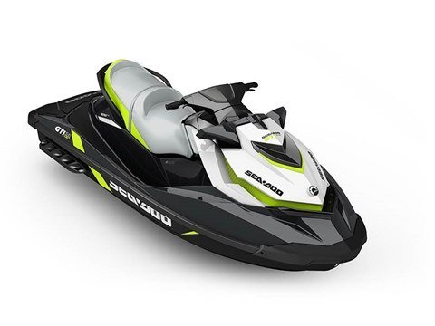 2016 Sea-Doo GTI™ SE 130 in Bluefield, Virginia