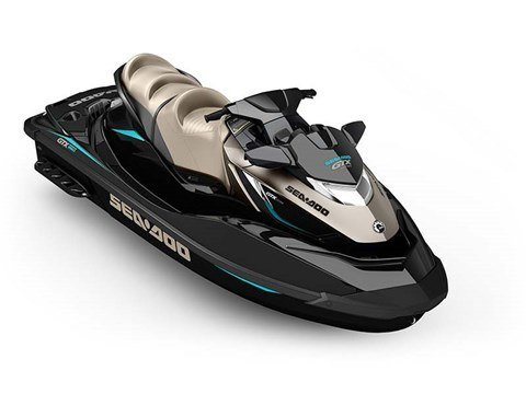 2016 Sea-Doo GTX Limited iS™ 260 in Miami, Florida