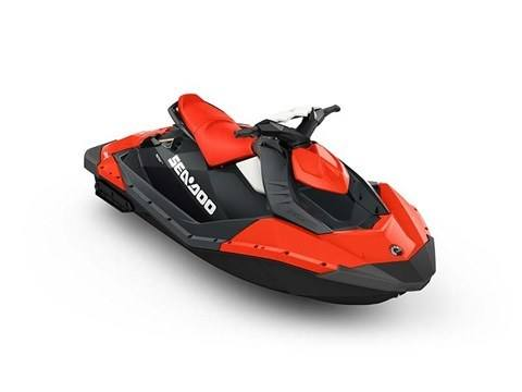 2016 Sea-Doo Spark™ 3up 900 H.O. ACE™ in Mount Pleasant, Texas