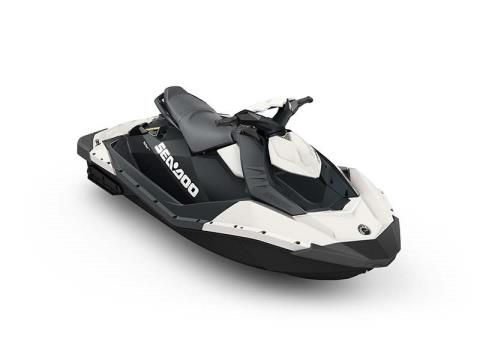 2016 Sea-Doo Spark™ 3up 900 H.O. ACE™ w/ iBR & Convenience Package Plus in Mount Pleasant, Texas