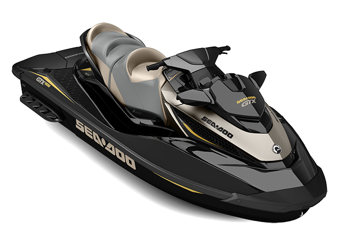 2017 Sea-Doo GTX 155 in Pendleton, New York
