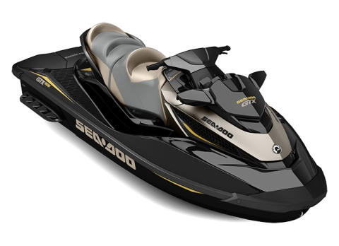 2017 Sea-Doo GTX 155 in Miami, Florida